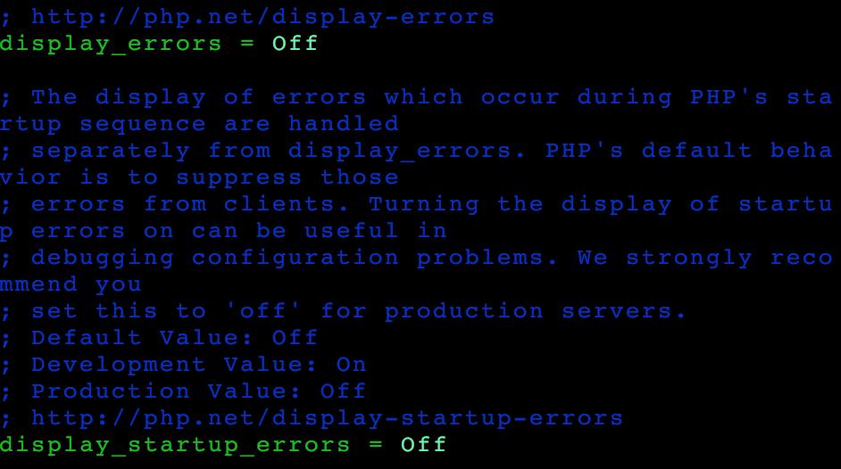 PHP程序员必须知道的两种日志